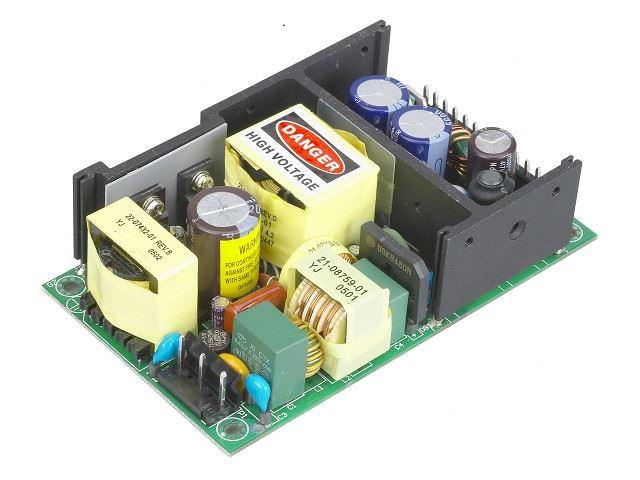 5V-//15A /& 12V-//6A SINPRO SBU120-201 dual-output open-frame Schaltnetzteil 120W